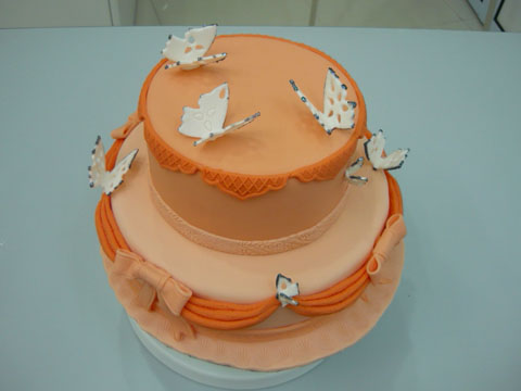 Professional Cake Decorating Course Uk : Cakes and Cookies Specials: Sugarcraft Cake Decorating ...