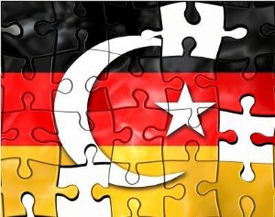 Символ мультикультурності німеччини