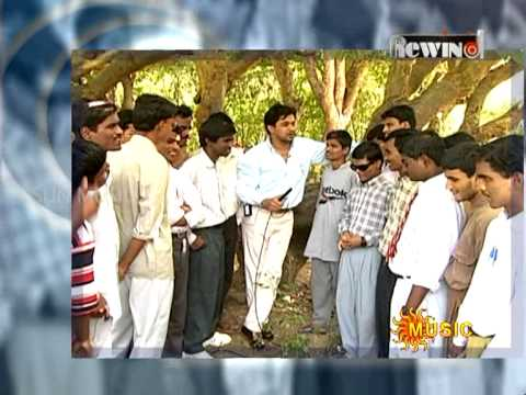 Actor Arjun Special In Rewind Ep-34