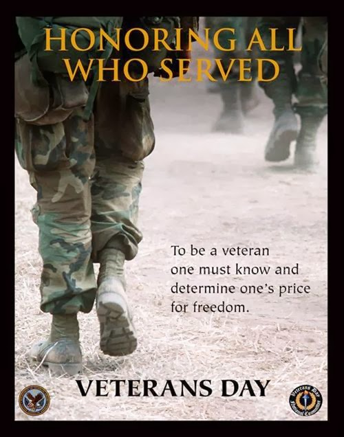 Attractive Veterans Day Photos And Quotes