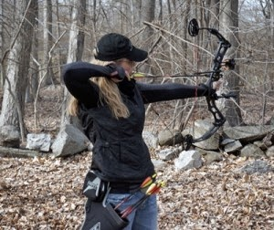 vortex compound bow instructions