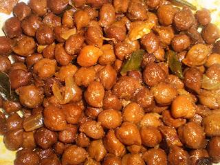 tasty kadala curry
