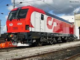Portugal - Greve Maquinistas: Mais de dois mil comboios cancelados desde sexta-feira