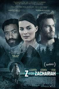 Z FOR ZACHARIAH Vidio21
