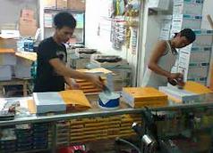 bisnis fotocopy