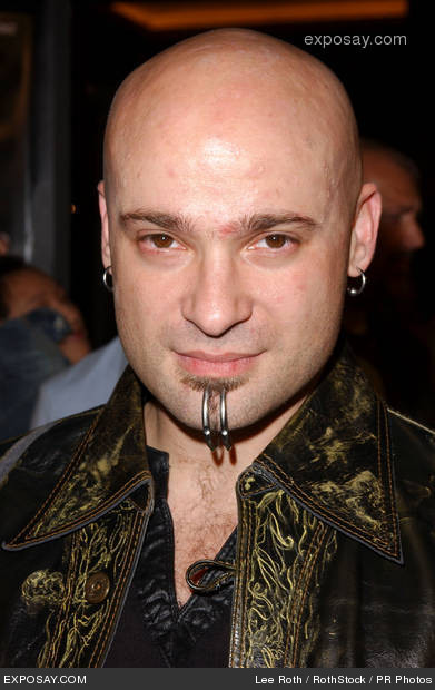 David Draiman HairStyle Men HairStyles Men Hair Styles