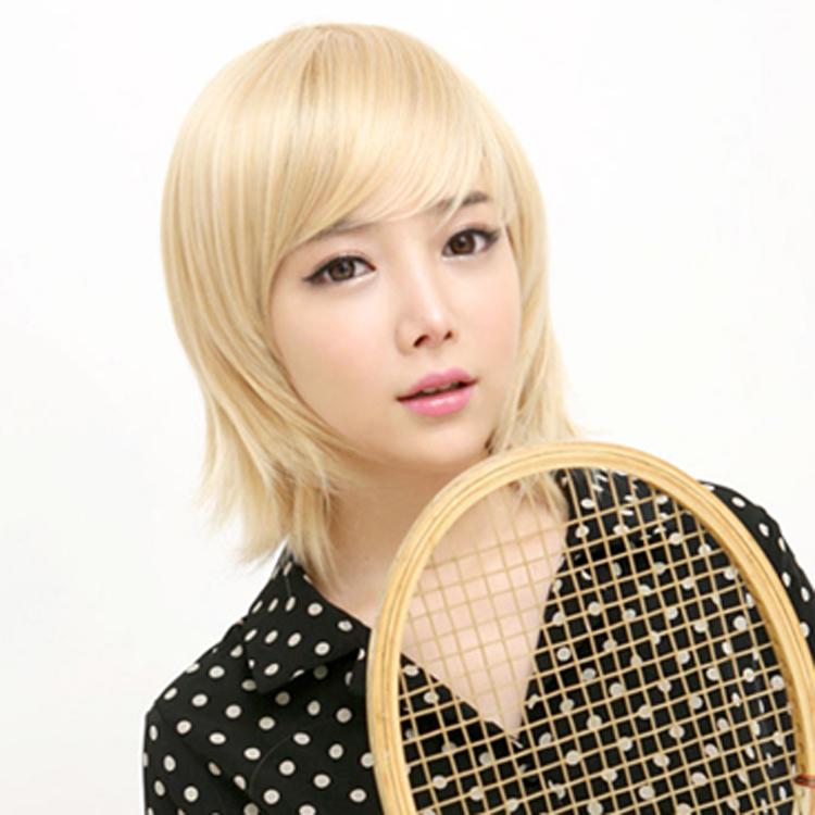 Model Rambut Pendek Korea 2014  hairstylegalleries.com