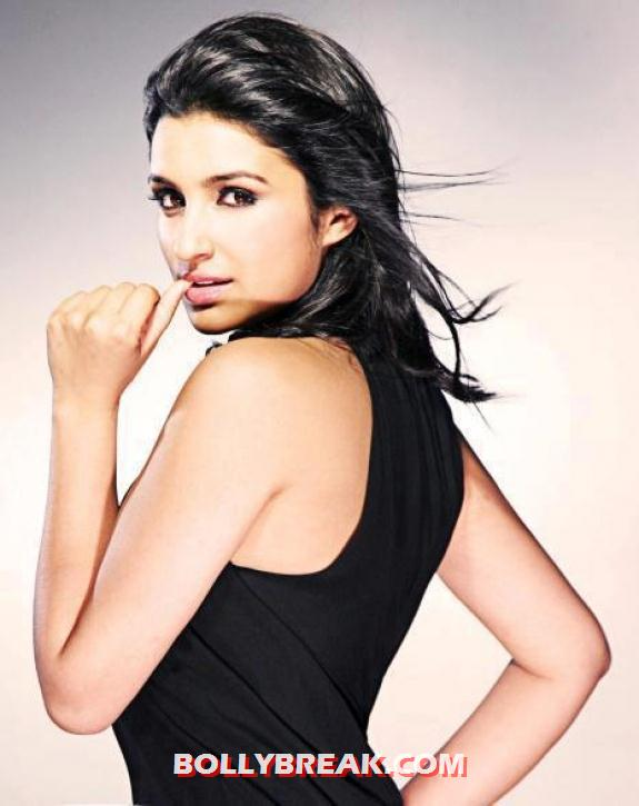 Parineeti Chopra hot - Parineeti Chopra Cute & Hot Stills