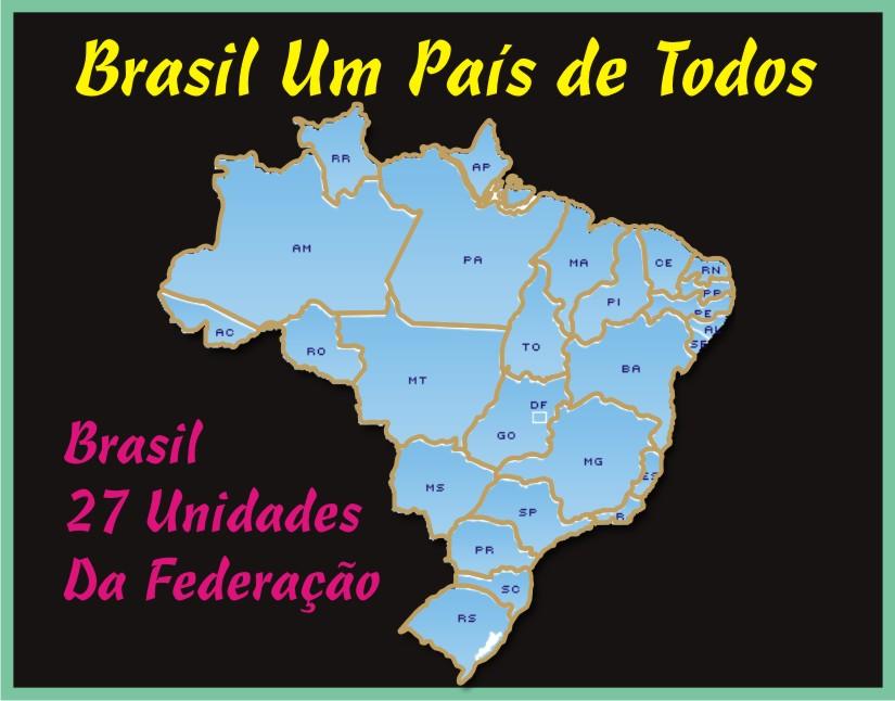 Brasil Um País de Todos