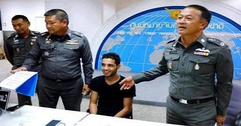 لن تصدقوا ماذا طلبت إسرائيل من العبقري حمزة مقابل الإفراج عنه