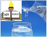 su,su özelliği,su sağlık,su kilo verme,su diyet,su içme,su içme kültürü,sağlık önerileri,