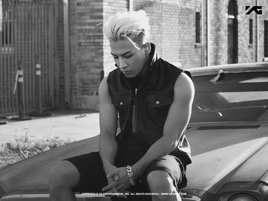 Big Bang Taeyang