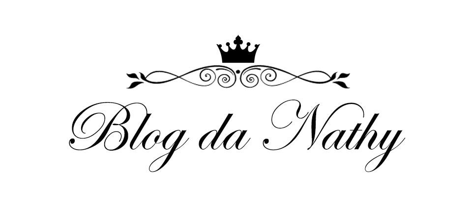 Blog da Nathy