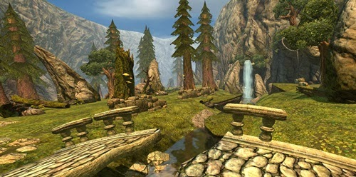 Ravensword Shadowlands - PC (Download Completo em Torrent)