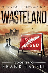 Book 2: Wasteland