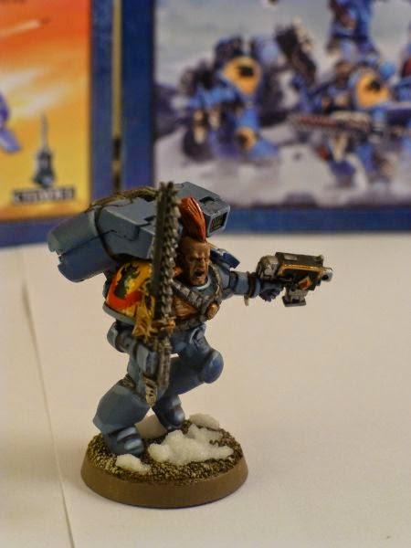 sw skyclaws marine 4 right side