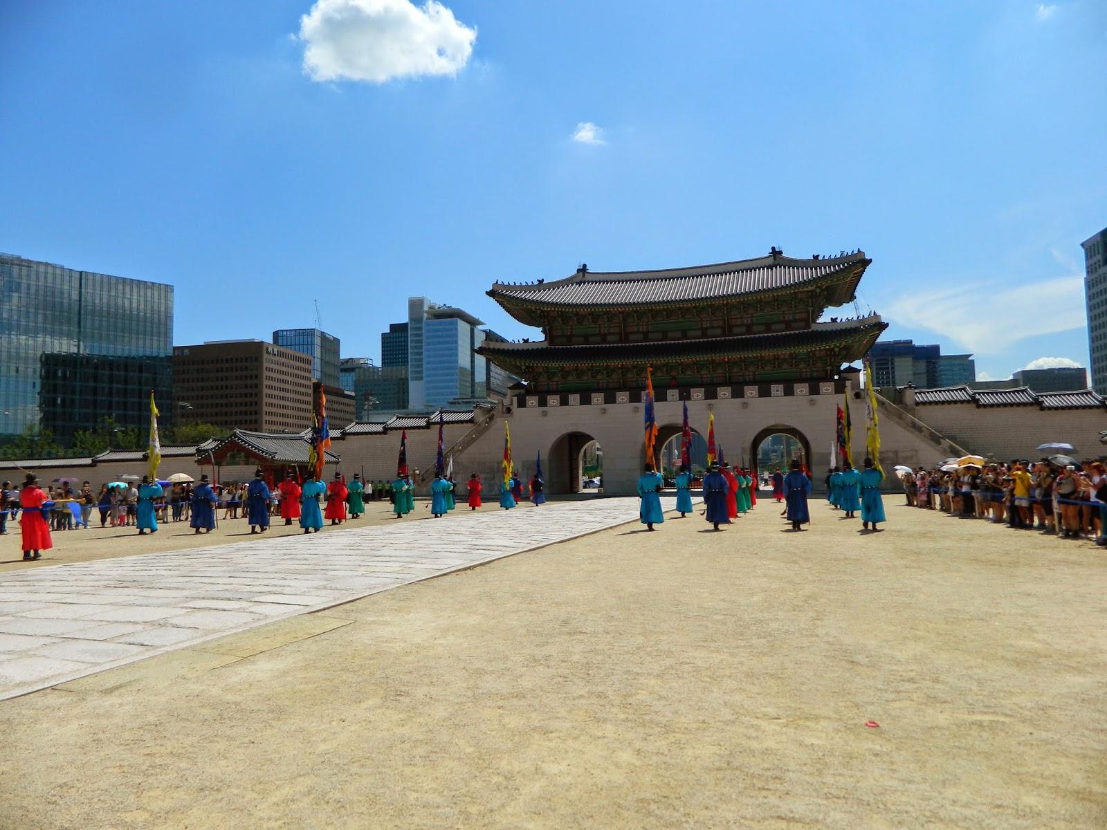 Gwangwhamun