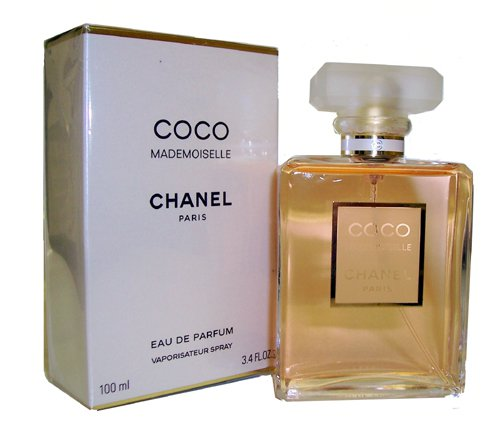 branded perfume coco mademoiselle chanel for women edp 100ml. Black Bedroom Furniture Sets. Home Design Ideas