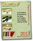 Free Fishing Tackle Catalogue
