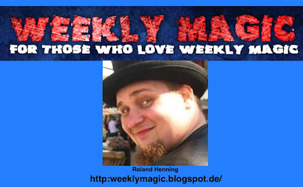 Weekly Magic