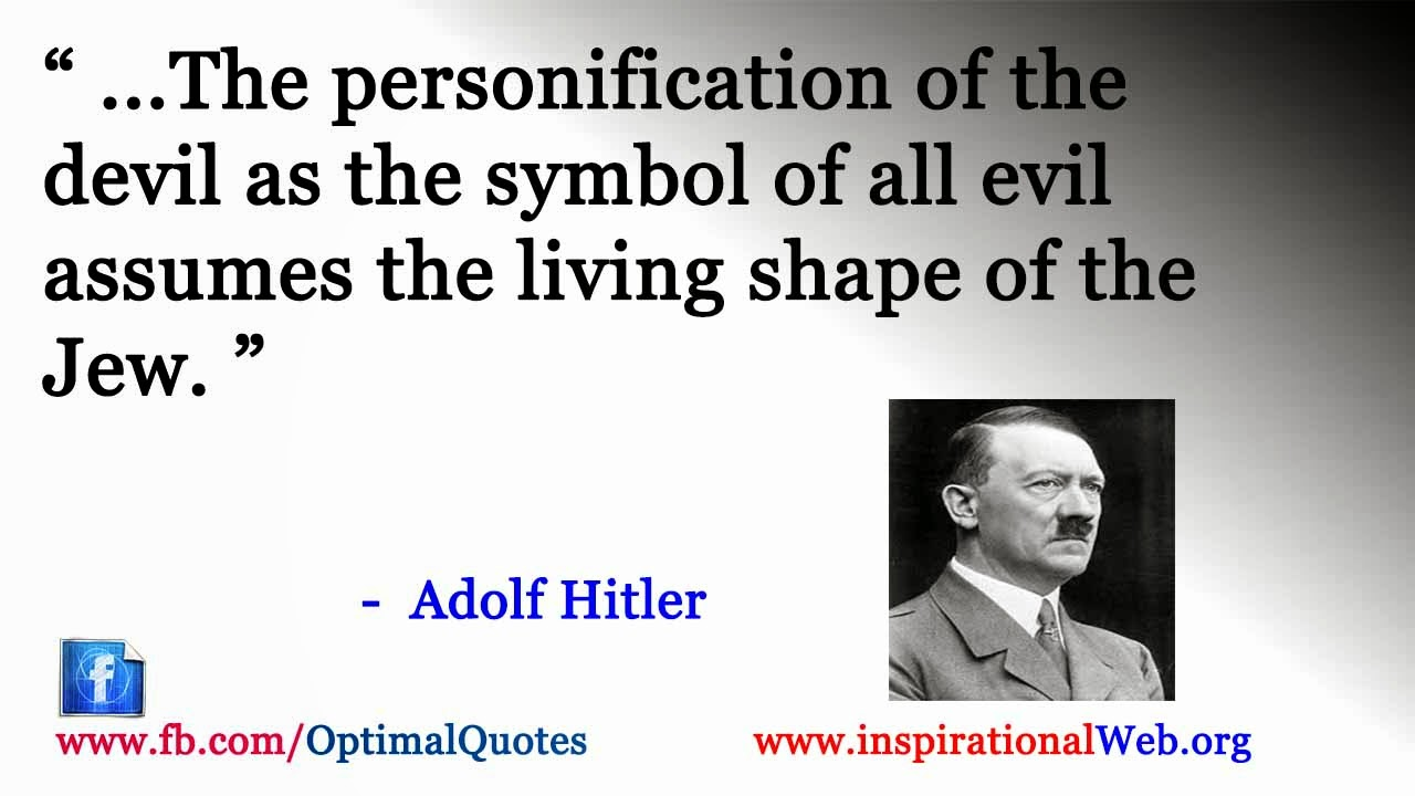 Adolf Hitler Famous Quotes Famous Inspirational Quotes Web