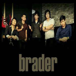 Brader - Tunggu Aku MP3