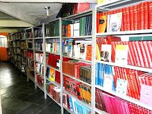 BIBLIOTECA COMUNITÁRIA DO AEROPORTO