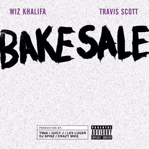 "Wiz Khalifa - ""Bake Sale"" f. Travi$ Scott"