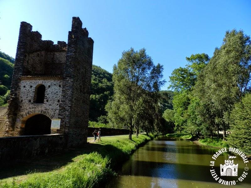 BURLATS (81) - Tour de la Bistoure
