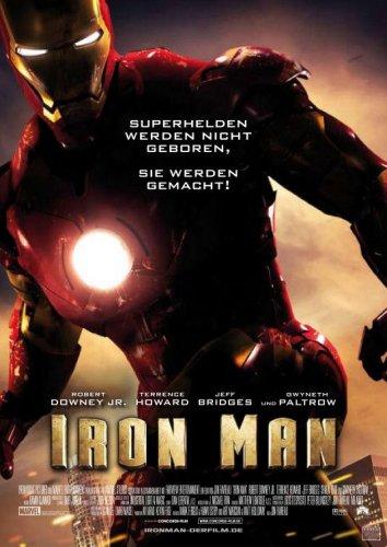 Download Duologia Homem de Ferro DVDRip AVI Dual Áudio RMVB Dublado