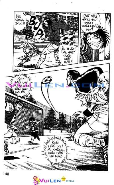 Jindodinho - Đường Dẫn Đến Khung Thành III  Tập 6 page 147 Congtruyen24h