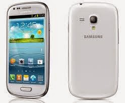 Cara Flashing/Install Ulang Samsung Galaxy S 3 Mini