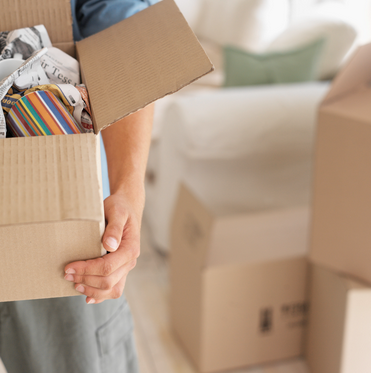 Moving to north atlanta checklist for Moving items into place