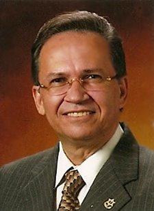 Pastor Presidente