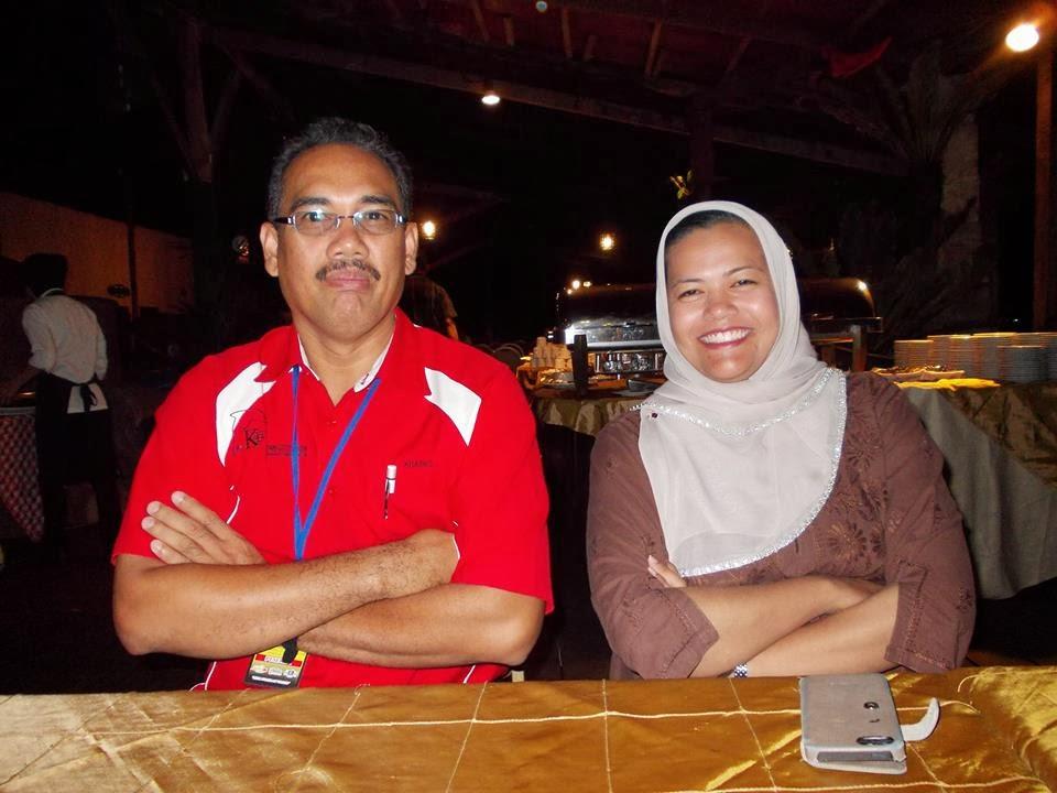 Retreat Pelancongan Negeri Perak 2013   (Pelancongan Berpotensi)