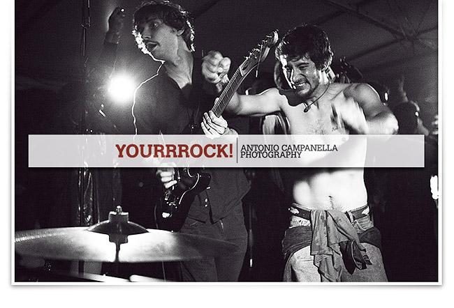 Antonio Campanella | Yourrrock!