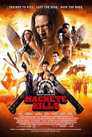 Machete Kills (Machete 2)