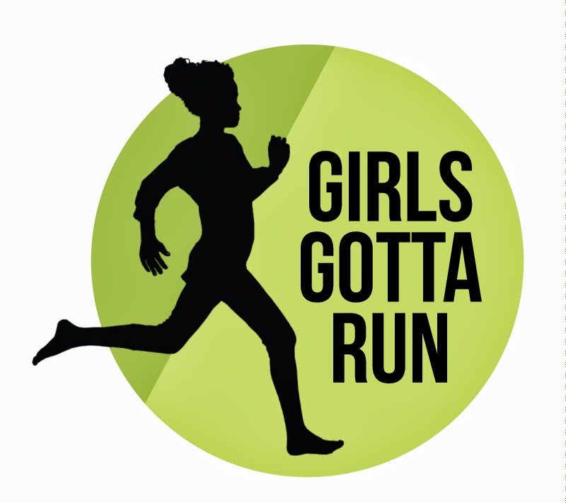 Proud to be on the Board of Girls Gotta Run Foundation, Inc.