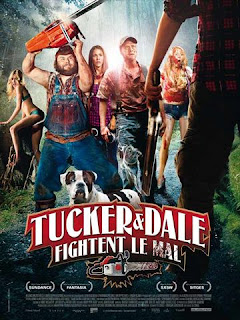 Tucker & Dale fightent le mal Streaming Film