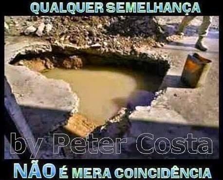 GRAÇAS  A DEUS O BRASIL  ESTA SAINDO DO FUNDO DO POÇO  COM MUITAS CHUVAS
