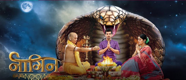 'Naagin' Upcoming Colors Tv Serial Wiki Story Cast Title Song Timings Promo