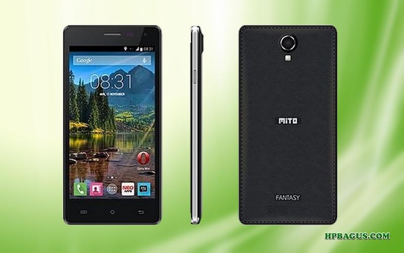 Spesifikasi Mito Fantasy Fly A72 Android