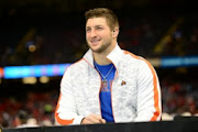 Tim Tebow Hired: SEC Network Hires Tim Tebow for Pregame Show SEC Nation