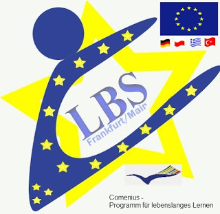 German Comenius logo