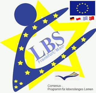 German Comenius logo
