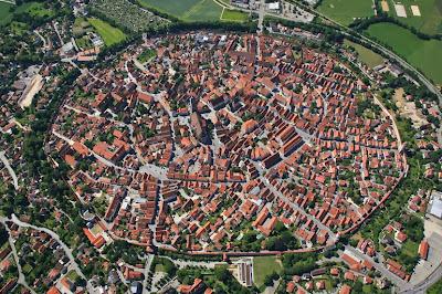 ألمانيا - نوردليجن