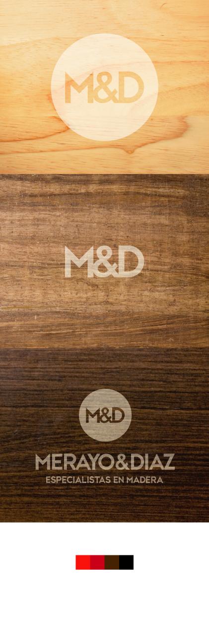 merayo y diaz especialistas en madera