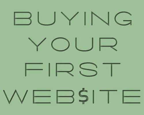 Tips for Buying A Website