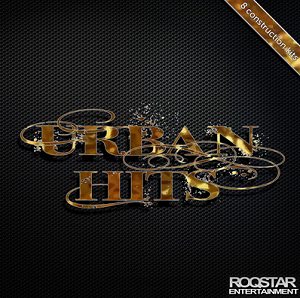 Roqstar Entertainment - Urban Hits Vol 1 [WAV] screenshot