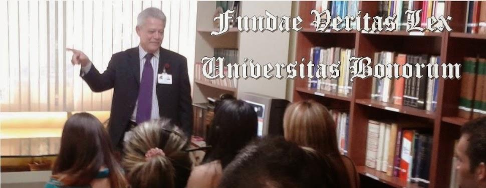 Fundae Veritas Lex Universitas Bonorum